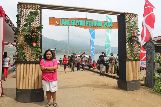 welcome to buyan lake festival 2014